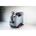 Подопочистващ автомат на батерии – Nilfisk BR 700 S
