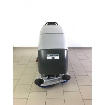 Подопочистващ автомат на батерии - Nilfisk BA 651S,