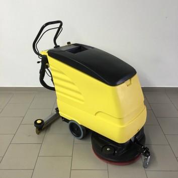 Подопочистващ автомат на батерии - Karcher BD 530