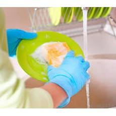 Почистващи препарати за съдове, миялни машини и кухни