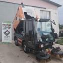 Машина за почистване/ Метачна машина SCHMIDT Swingo 200