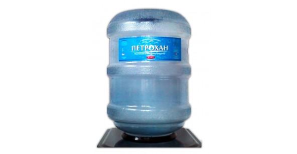 Доставка на вода