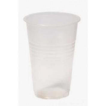 Чаша за еднократна употреба - 200 мл.
