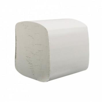 Двупластова тоалетна хартия на пачки 200 броя