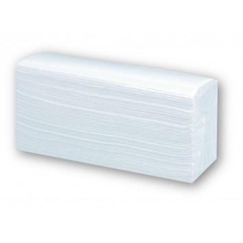 Двупластови кърпи за ръце, целулоза - 200 бр.