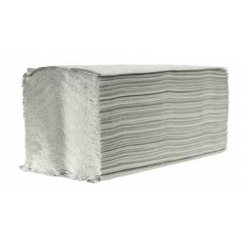 Еднопластови кърпи за ръце от рециклирана хартия - 225 бр.