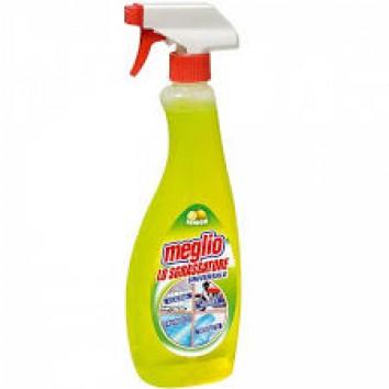 "Обезмаслител ""Меглио"" с помпа - 750мл."