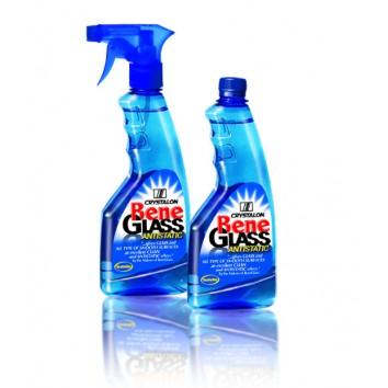 """Почистващ препарат за стъкла пълнител - """"Бене"""""""