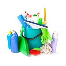 Най-важните уреди и пособия за почистване