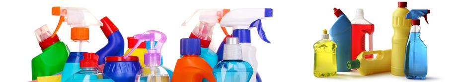 Почистващи препарати и консумативи
